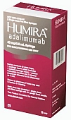 Abbott's Humira: Hope for Rheumatoid Arthritis