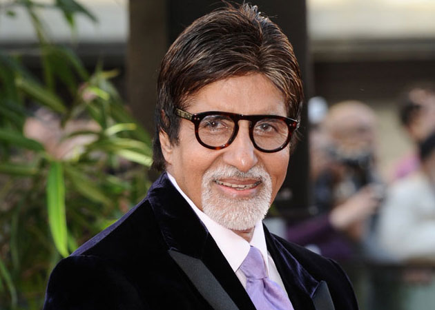 Amitabh Bachchan appointed WHO Goodwill Ambassador for Hepatitis