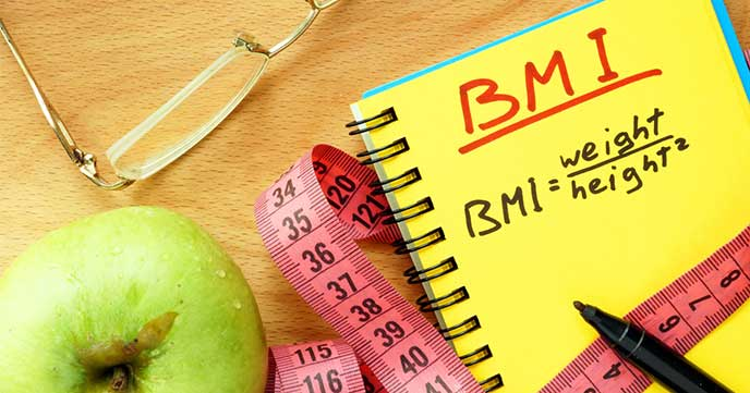 Belly fat increases risk of developing breast and bowel cancer