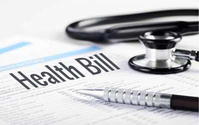 Uncertainty grows as Trump delays a health care decision