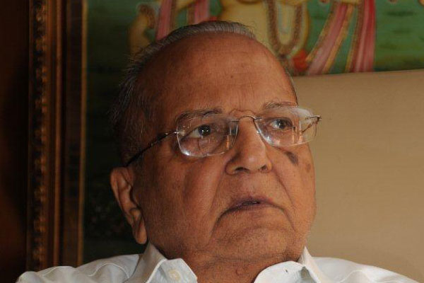 Mr Indravadan Modi, chairman of Cadila Pharmaceuticals, passed away at the age of 87