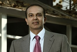 Mr Satish Reddy, chairman, Dr Reddy's