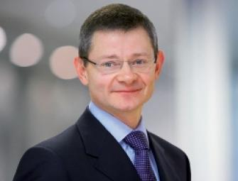 Mr Simon Lowth – Leaves as CFO of AstraZeneca to join BG Group