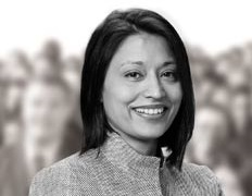Ms Vinita Gupta, CEO, Lupin