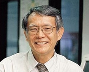 Professor Yongyuth Yuthavong, distinguished scientist and former science and technology minister, Thailand