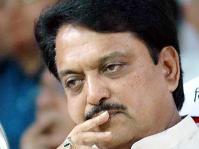 Shri Vilasrao Deshmukh passes away at 67